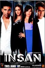 Insan (2005) afişi