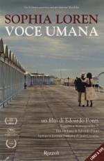İnsan Sesi (2014) afişi