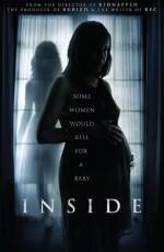 Inside (2016) afişi