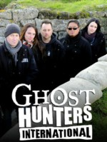 International Ghost Investigators (2013) afişi
