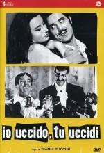 ıo Uccido, Tu Uccidi (1965) afişi