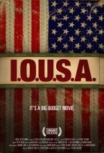I.O.U.S.A. (2008) afişi