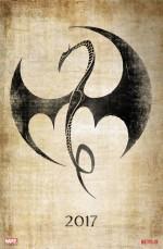 Iron Fist   afişi