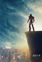 Iron Man 4 (1) afişi