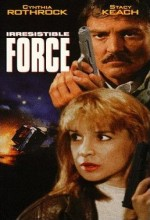 Irresistible Force (1993) afişi