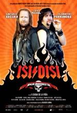 Isi/disi - Amor A Lo Bestia (2004) afişi