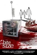 Isırık Boyutu (2009) afişi