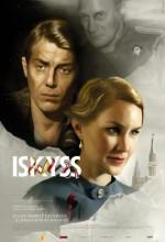 Iskyss (2008) afişi