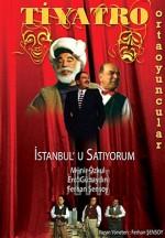 İstanbul'u Satıyorum (1988) afişi