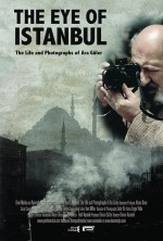 İstanbul'un Gözü (2016) afişi