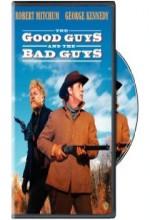 iyiler Ve Kötüler (1969) afişi