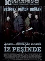 İz Peşinde (2010) afişi