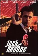 Jack Of Hearts (2000) afişi