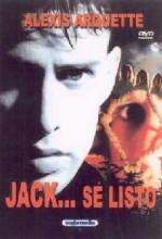 Jack... Sé Listo (1993) afişi
