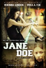 Jane Doe (ıı) (2011) afişi