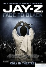 Jay-z in Fade To Black