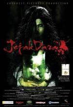 Jejak Darah (2010) afişi