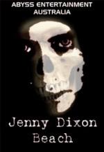 Jenny Dixon Beach (2011) afişi