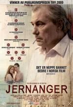 Jernanger (2009) afişi