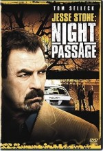 Jesse Stone: Night Passage (2006) afişi