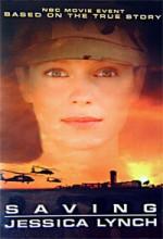 Jessica Lynch'ı Kurtarmak (2003) afişi