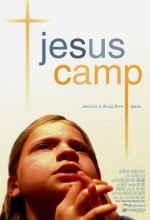 Jesus Camp (2006) afişi
