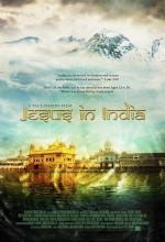 Jesus in India (2008) afişi
