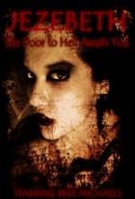 Jezebeth (2009) afişi
