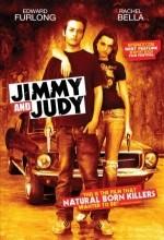 Jimmy ve Judy (2006) afişi