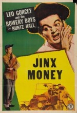 Jinx Money (1948) afişi