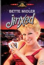 Jinxed! (1982) afişi