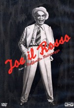 Joe Il Rosso (1936) afişi