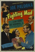 Joe Palooka In Fighting Mad