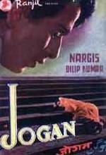 Jogan (1950) afişi