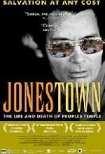 Jonestown: The Life And Death Of Peoples Temple (2006) afişi