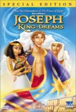 Joseph Rüyalar Kralı (2000) afişi