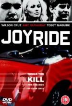 Joyride (1997) afişi