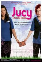 Jucy (2010) afişi