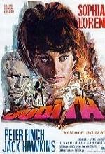 Judith (1966) afişi