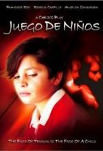 Juego De Niños(ı) (1995) afişi