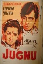 Jugnu (1947) afişi