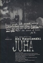 Juha (1999) afişi