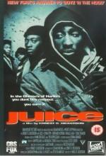 Juice (1992) afişi