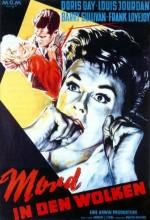Julie (1956) afişi