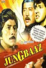 Jung Baaz (1989) afişi