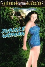 Jungle Woman (1944) afişi