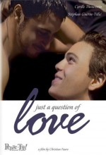 Just A Question Of Love (2000) afişi