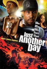 Just Another Day (2009) afişi