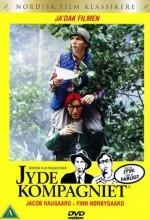 Jydekompagniet (1988) afişi