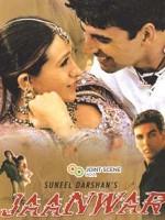 Jaanwar (1999) afişi